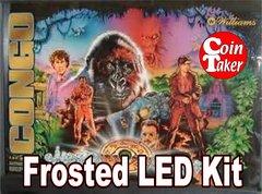 3. CONGO LED Kit w Frosted LEDs
