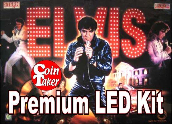 Elvis-1 LED Kit w Premium Non-Ghosting LEDs