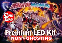 1. MEDIEVAL MADNESS LED Kit with Premium Non-Ghosting LEDs