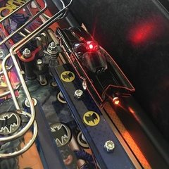 BATMAN66 FLASHING BATMOBILE