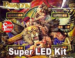 2. PARAGON LED Kit w Super LEDs