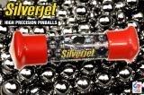 SILVER JET PREMIUM PINBALLS - 5 PACK