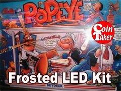 3. POPEYE LED Kit w Frosted LEDs