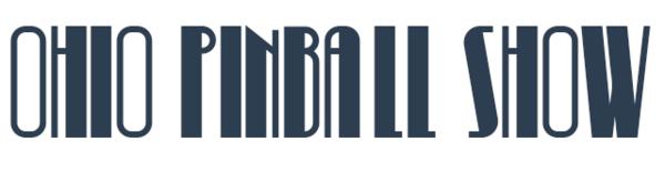 Ohio Pinball Show