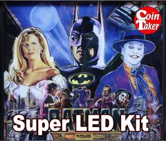 2. BATMAN 1991  LED Kit w Super LEDs