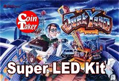 2. JUNKYARD LED Kit w Super LEDs