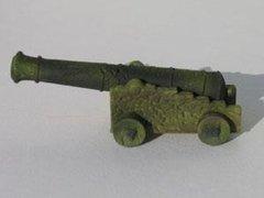 Mini Dutchman Cannon