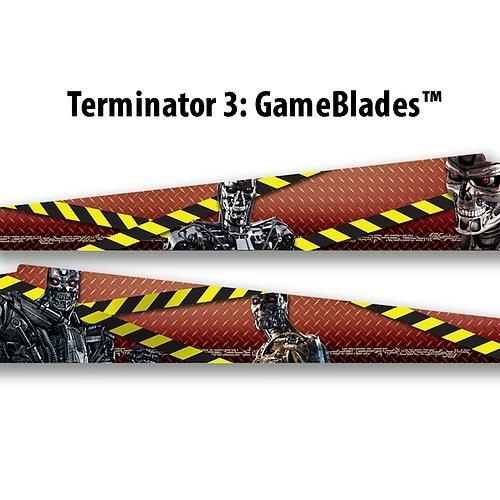 TERMINATOR 3 GAMEBLADES