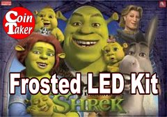 SHREK-3 LED Kit w Frosted LEDs