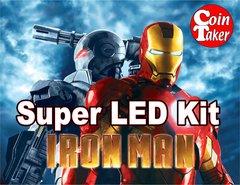 IRON MAN-2 LED Kit w Super LEDs