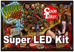 2. SCARED STIFF LED Kit w Super LEDs
