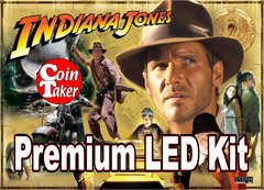 INDIANA JONES-1 LED Kit w Premium Non-Ghosting LEDs