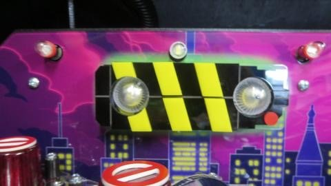 GHOSTBUSTERS 3D GHOST TRAP