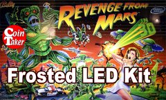 3. REVENGE FROM MARS LED Kit w Frosted LEDs
