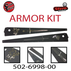 Game of Thrones Armor Kit 502 6998 00