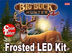 BIG BUCK HUNTER-3 Pro LED Kit w Frosted LEDs