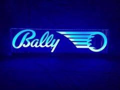 BALLY LED SIGN