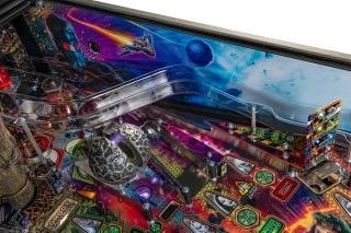 GUARDIANS OF THE GALAXY INSIDE ART BLADES