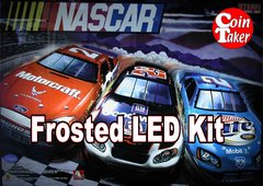 NASCAR-3 Pro LED Kit w Frosted LEDs