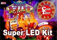 High Roller Casino-2 LED Kit w Super LEDs