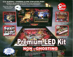 1. PHANTOM OF THE OPERA  LED Kit with Premium Non-Ghosting LEDs