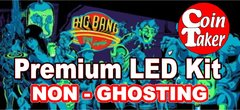 1. BIG BANG BAR LED Kit with Premium Non-Ghosting LEDs