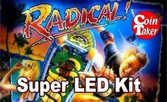 2. RADICAL LED Kit w Super LEDs