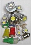 LED SAMPLE KIT
