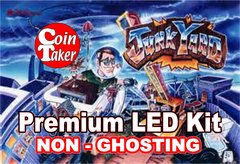 1. JUNKYARD LED Kit with Premium Non-Ghosting LEDs
