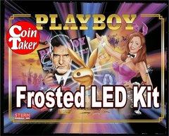 PLAYBOY-3 LED Kit w Frosted LEDs