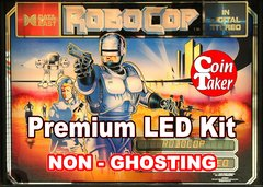 1. ROBOCOP LED Kit with Premium Non-Ghosting LEDs