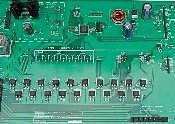 75-84 BALLY/STERN SOLENOID DRIVER