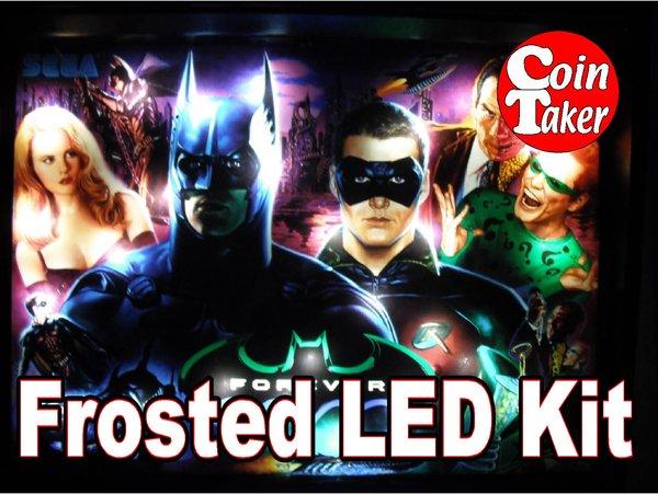 3. BATMAN FOREVER LED Kit w Frosted LEDs