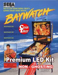 1. BAYWATCH LED Kit with Premium Non-Ghosting LEDs
