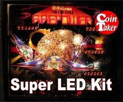 2. FIREPOWER LED Kit w Super LEDs