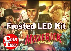 3. MAVERICK LED Kit w Frosted LEDs