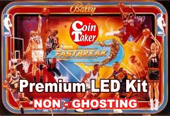 1. NBA FASTBREAK LED Kit with Premium Non-Ghosting LEDs
