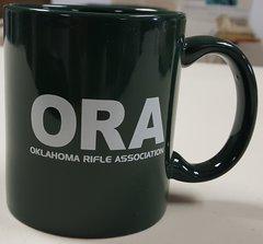 ORA Coffee Cup (Green)