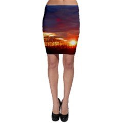 sunset skirt