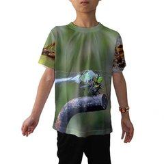 Kid's Dragonfly Tee