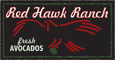 Red Hawk Ranch Avocados