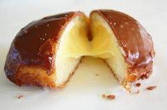 Bavarian Creme Cake Pastry Filling 2 lb