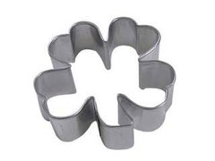 Shamrock 4 Leaf Clover 3 inch Cookie Cutter