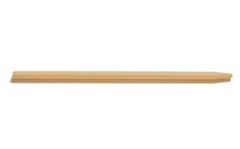 Candy Apple Sticks 7 x 1/4 inch Semi-Pointed 100 piece