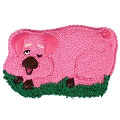 Pig Cake Pantastic Pan