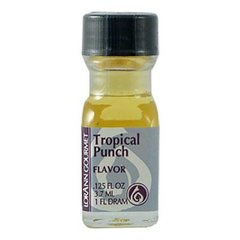 Tropical Punch Candy Flavoring 1 Dram