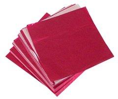 6x6 Candy Foil Squares 500 piece
