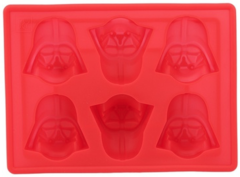 Darth Vadar Mask Star Wars Silicone Mold