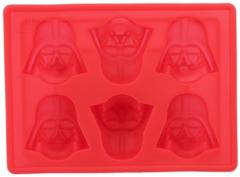 Darth Vadar Mask Star Wars Silicone Mold