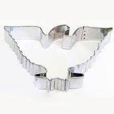 Eagle Cookie Cutter 4 inch